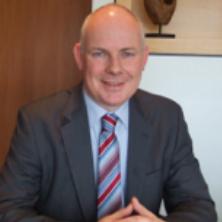 Gerry Kelly, Financial Controller, JJ Rhatigan