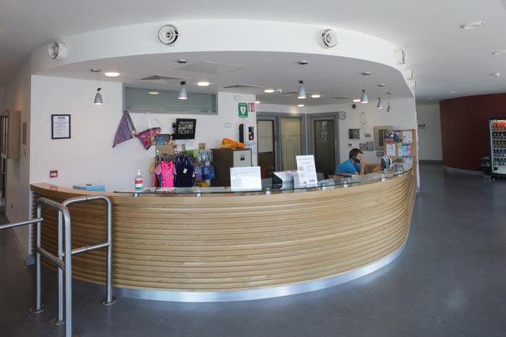 Clare morris leisure ctr 8387 jj rhatigan for Roscommon leisure centre swimming pool