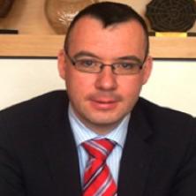 Ger Ronayne, Regional Director, JJ Rhatigan